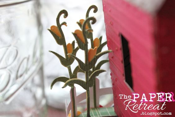 The Paper Retreat: March 2013