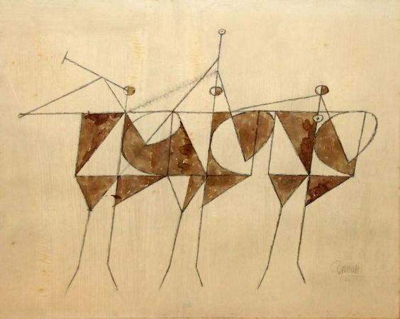 Artist Arturo Luz - FindArtinfo
