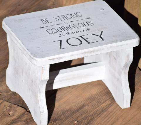 Astounding Personalized Toy Box With Front And Lid Engaving Furniture Machost Co Dining Chair Design Ideas Machostcouk
