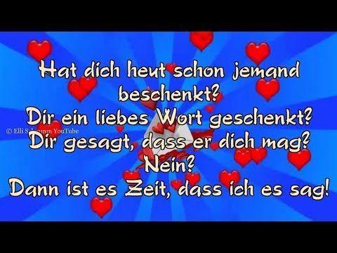Liebe Grusse Die Von Herzen Kommen Sind Nur Fur Dich Schon Dass Es Dich Gi Geburtstagslieder Liebe Grusse Grusse