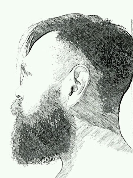 Mi barba
