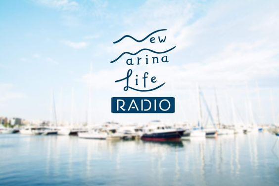 ニューマリーナライフラジオが始まります