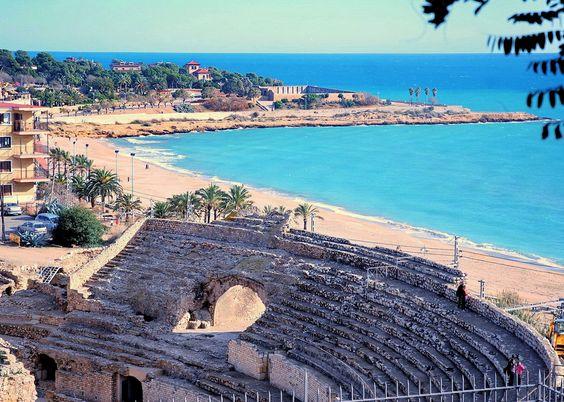 Gu Tarragona Reisen. Die Informationen, die Sie brauchen in unserer gu von Tarragona gelegen: Orte zu besuchen, Gastronom, Parteien...
