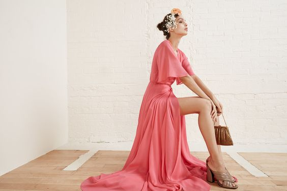 Reformation Is Launching a New Wedding Collection for Spring, and It's Genuinely Beautiful