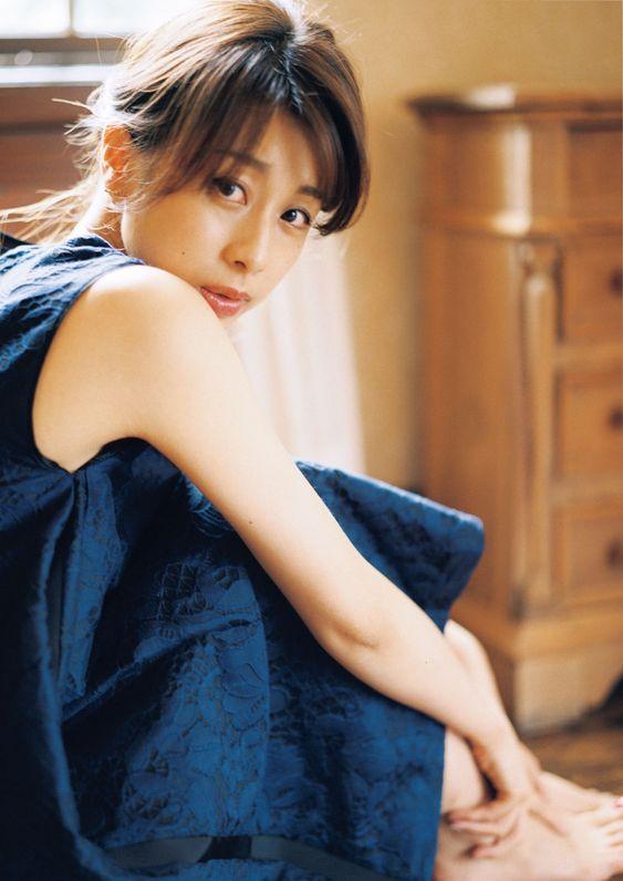 色っぽい加藤綾子