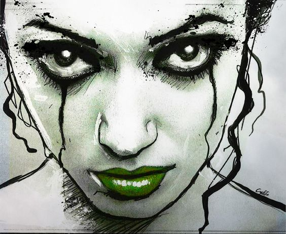 Christophe Segura© - Green