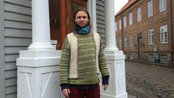 Foto: Anette Torjusen / NRK