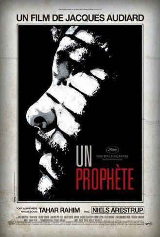 Un prophète, film de Jacques Audiard, 2009