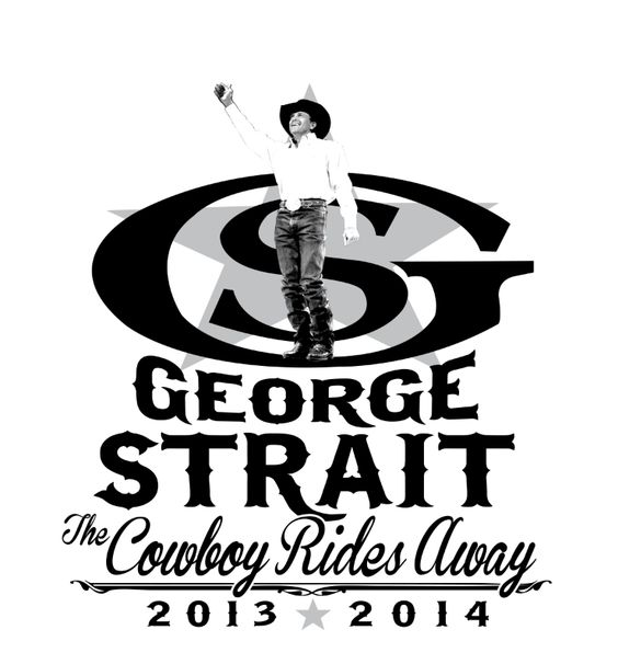 George Strait Announces The Cowboy Rides Away Tour | The Country Site