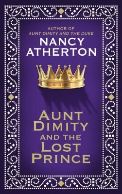 Aunt dimity books in order