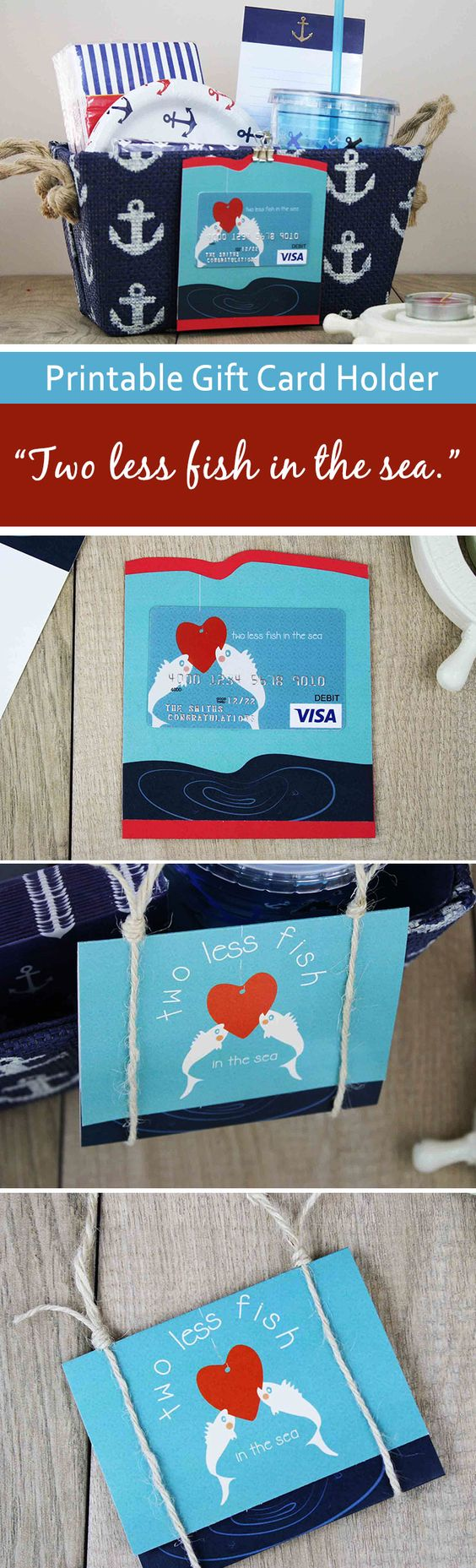 Nautical Wedding Gift Card Holder : card holders wedding gifts gift cards love is bridal shower engagement ...