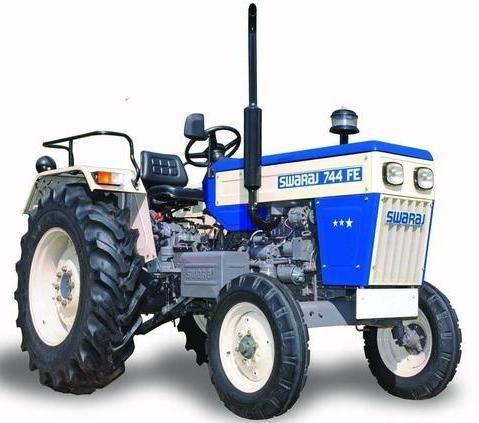Mahindra Swaraj 744 FE | MAHINDRA TRACTOR'S | Tractor price