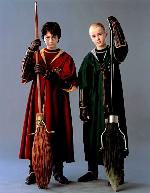 Adult harry potter quidditch pity