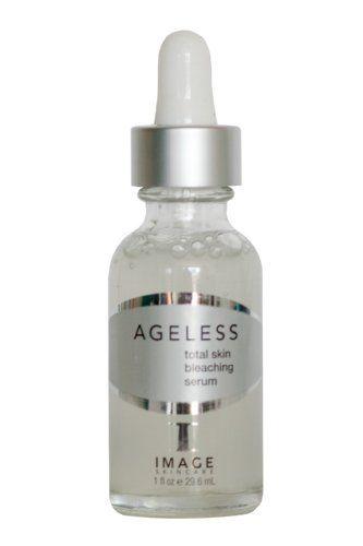 nice Image Skin Care Ageless Total Skin Bleaching Serum 1 oz