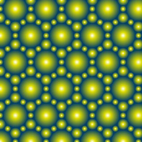 SC64 balls fabric by sef on Spoonflower - custom fabric