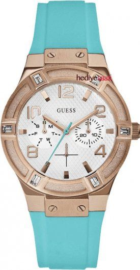 GUESS GUW0564L3 - - > 413,40 TL - - > http://bit.ly/hsaatiguess9