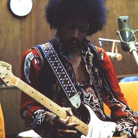 Hendrix!!