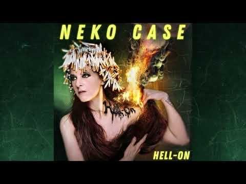 Neko Case Bad Luck Full Album Stream Youtube Neko New Pornographers Album