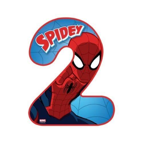 Zahl Nummer Number 2 Spiderman Edible Images Spiderman Cake In 2021 Spiderman Coloring Spiderman Spiderman Theme