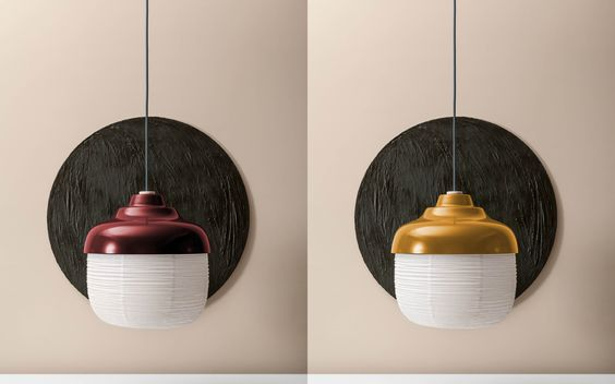The New Old Lights also come in two limited edition colors. Red and Yellow.