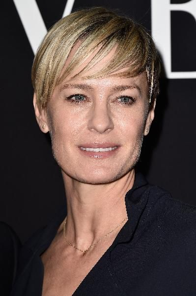 World's Highest-Paid TV Actresses 2015: Robin Wright