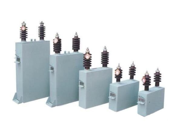 The Role Of Shunt Capacitors In Power Systems Capacitors Inductors Power Loss