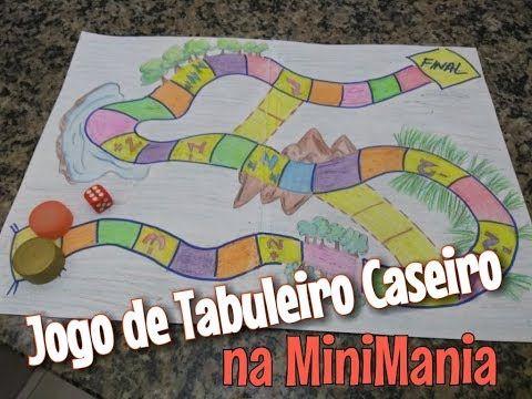 45 Como Criar Um Jogo De Tabuleiro Trilha Caseiro Para Criancas Youtube Jogos De Tabuleiro Jogos De Tabuleiro Para Criancas Criar Um Jogo
