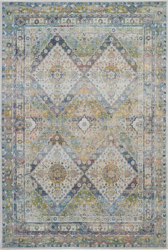 Pin By Regina Merrick On Taramali In 2020 Green Area Rugs Oriental Area Rugs Farmhouse Rugs