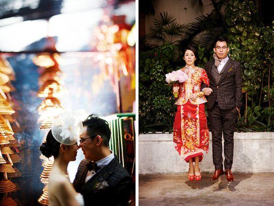 love these wedding photos by ryan brenizer