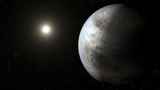 NASA Confirms 100 New Alien Planets