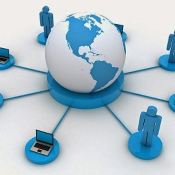 RENOVAÇÃO: Curiosidades sobre a internet no Brasil e no Mundo...