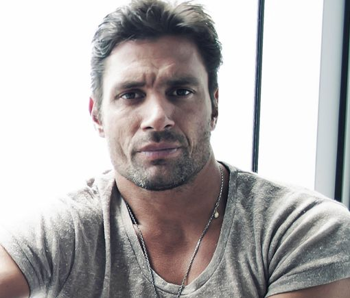 Crixus is coming to Arrow!!! But will he still wear his gladiator costume? Fingers crossed!!