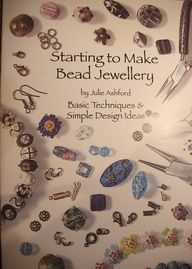 How to make Jewelry for beginners book
