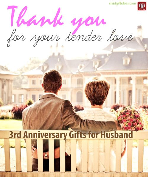 Gifts For 3rd Wedding Anniversary: 3rd Wedding Anniversary, Wedding And Love On Pinterest