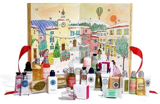 Beauty Adventskalender Mit 24 Kosmetik Uberraschungen Beauty Adventskalender Adventkalender Adventskalender
