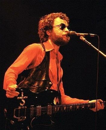 Eric Bloom (Blue Oyster Cult)