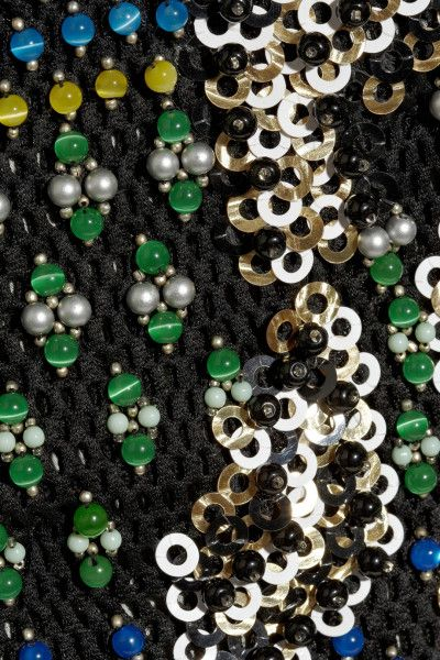 peter pilotto embellishment detail - Google Search