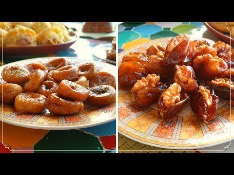 طريقة تنظيف و تخزين التمر و التين المجفف أو الشريحة لشهر رمضان Youtube Food Shrimp Meat
