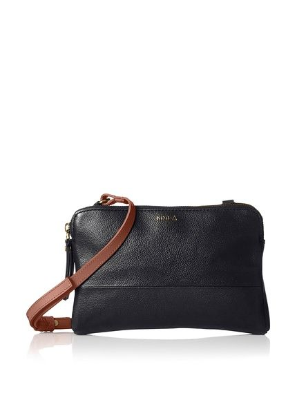 Kelsi Dagger Brooklyn Women's Northsix Mini Cross-Body, Black, http://www.myhabit.com/redirect/ref=qd_sw_dp_pi_li?url=http%3A%2F%2Fwww.myhabit.com%2Fdp%2FB00VE9991M%3F