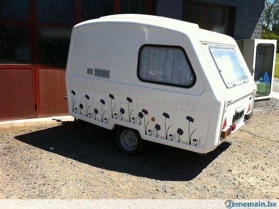 caravane sawa predom 126d a vendre caravan interi r ideer pinterest. Black Bedroom Furniture Sets. Home Design Ideas