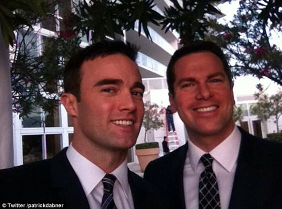 Thomas roberts wedding pictures