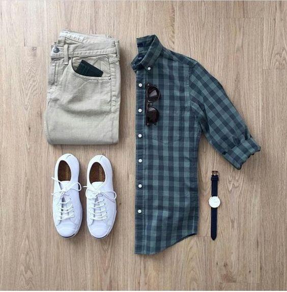 Men casual outfits – men style – street style for men – summer styles for men – summer outfits for men - Casual Men Outfits تنسيقات ملابس كاجوال رجالي