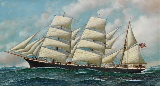 jacobsen, antonio belmont | maritime | sotheby's n09484lot8zg2hen:
