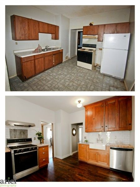 nicole curtis rehab addict dollar house before after