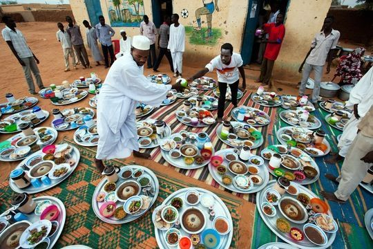 Pin it   Islam is the world's fastest-growing religion, but for many non-Muslims, the month-long observance of Ramadan may still seem a little mysterious. This is particularly true in the United State