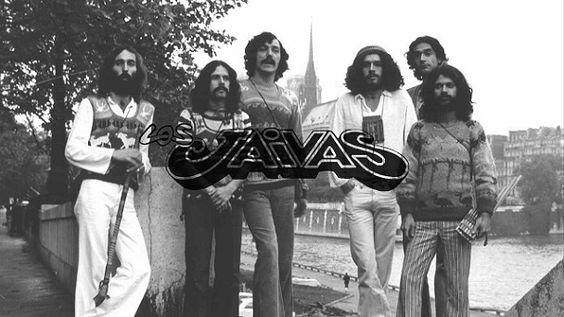 Los Jaivas.