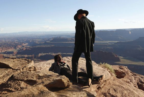 HBO's Westworld Series Image 2