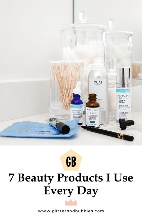 7 Beauty Products I Used Until the Very End