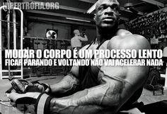 #academia #motivacao #musculacao #treino #fitness