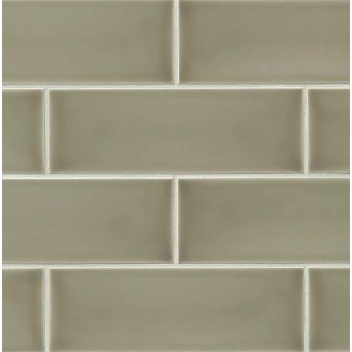 Grace 4 X 12 Wall Tile In Ecru Ceramic Subway Tile Shower Floor Tile Ceramic Wall Tiles